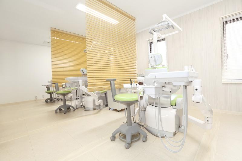 診療ユニット