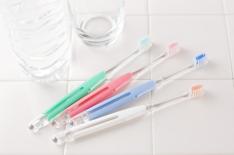 歯ブラシの観察から始める「歯周病治療」